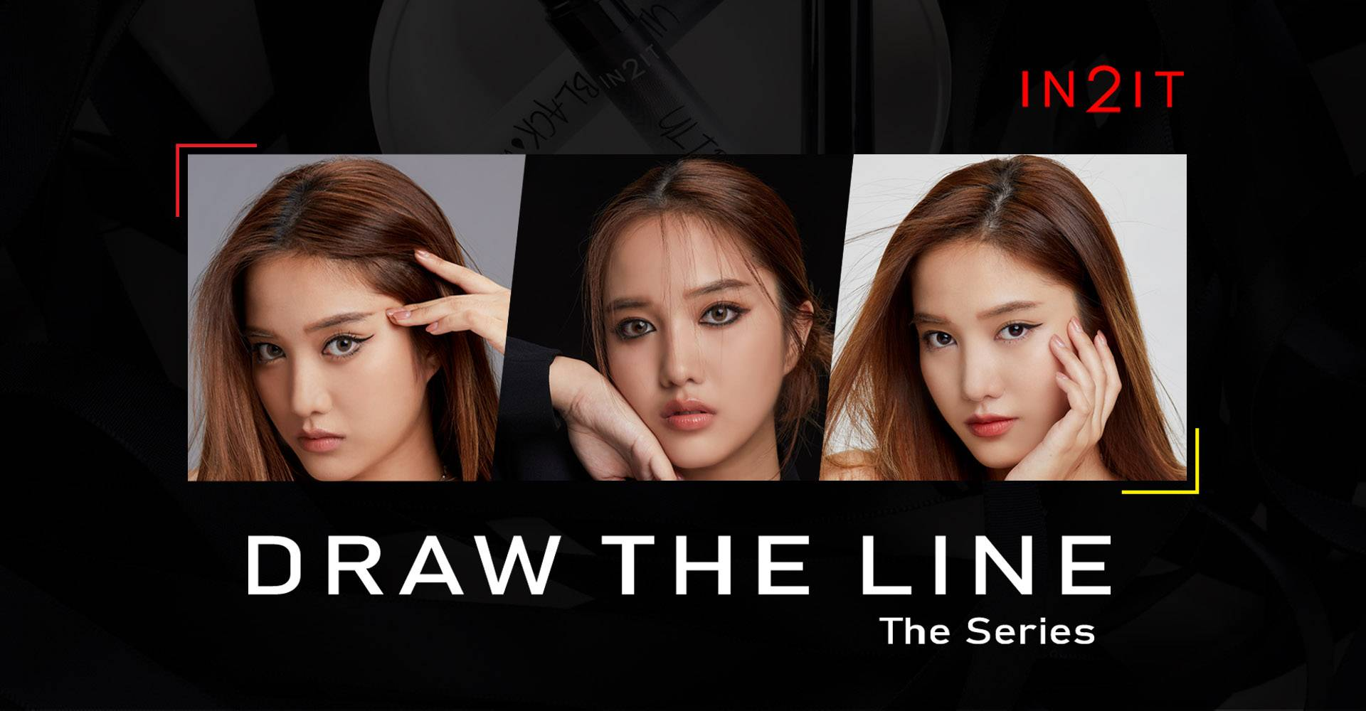 DRAW THE LINE | The Series