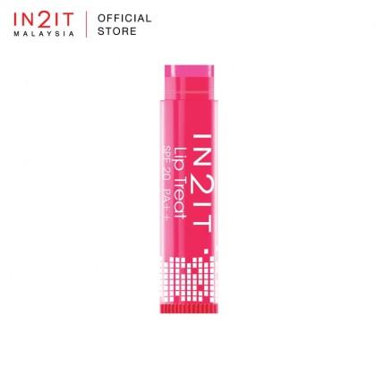 IN2IT Lip Treat (LT)
